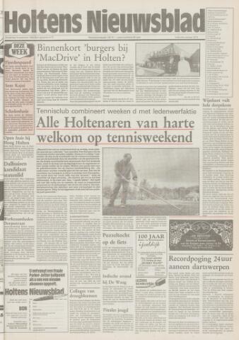 Holtens Nieuwsblad 1990-09-13