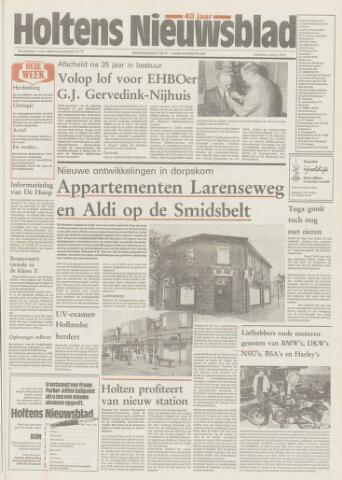 Holtens Nieuwsblad 1989-05-11