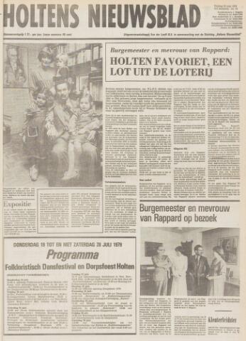 Holtens Nieuwsblad 1979-06-22