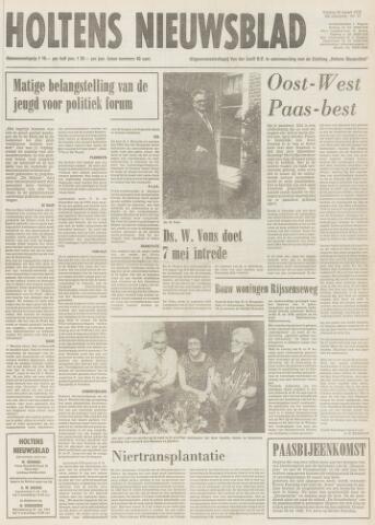Holtens Nieuwsblad 1978-03-24