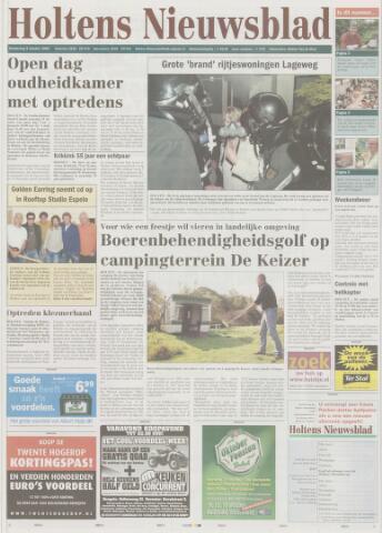 Holtens Nieuwsblad 2005-10-06