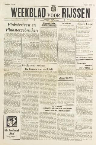 Weekblad voor Rijssen 1959-05-15
