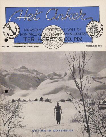 Het Anker 1961-02-01