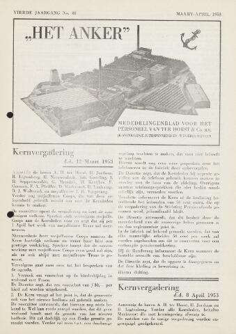 Het Anker 1953-03-01