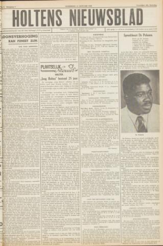 Holtens Nieuwsblad 1950-01-14