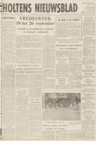 Holtens Nieuwsblad 1971-09-10