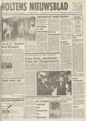 Holtens Nieuwsblad 1980-11-21