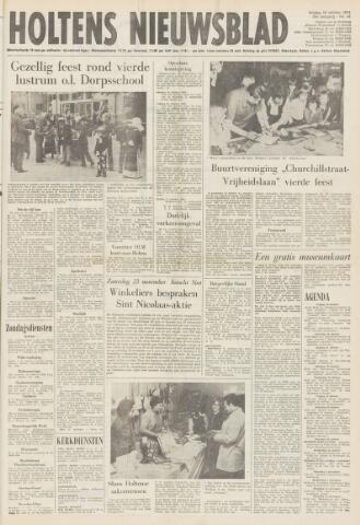 Holtens Nieuwsblad 1974-10-18