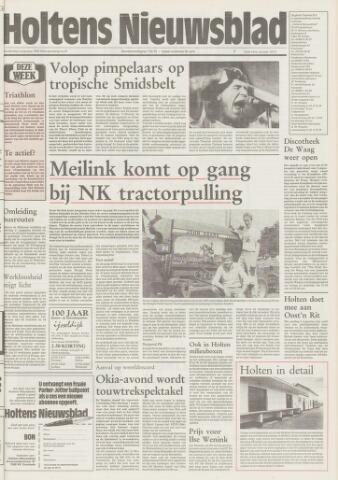 Holtens Nieuwsblad 1990-08-02
