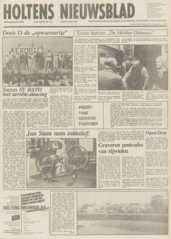 Holtens Nieuwsblad 1983-03-24