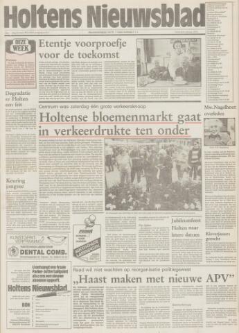 Holtens Nieuwsblad 1991-05-23