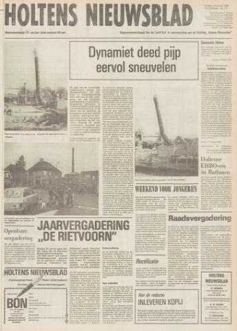 Holtens Nieuwsblad 1979-03-16