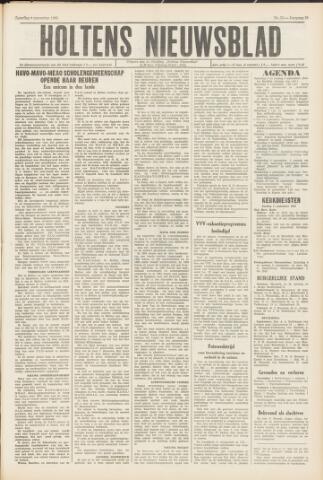 Holtens Nieuwsblad 1965-09-04