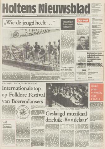 Holtens Nieuwsblad 1984-05-24