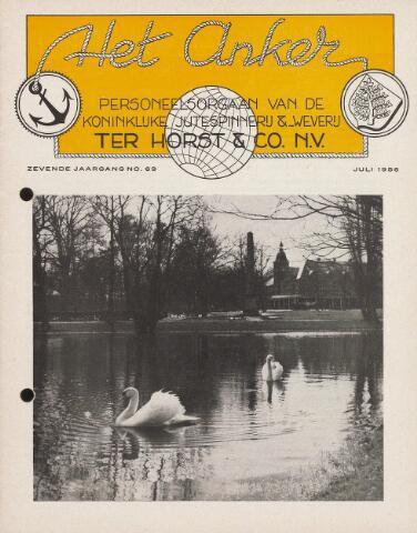 Het Anker 1956-07-01