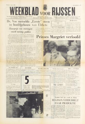 Weekblad voor Rijssen 1965-03-12