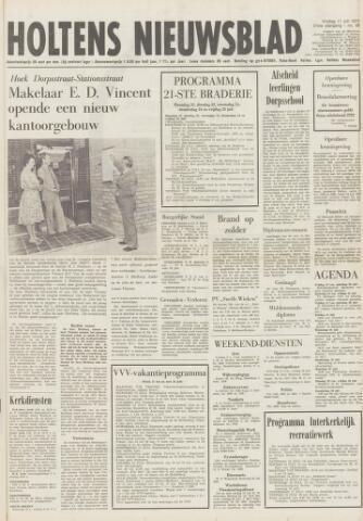 Holtens Nieuwsblad 1975-07-11