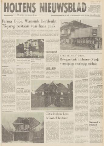 Holtens Nieuwsblad 1977-03-04