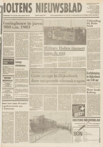 Holtens Nieuwsblad 1980-08-22