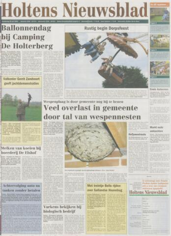 Holtens Nieuwsblad 2004-07-29