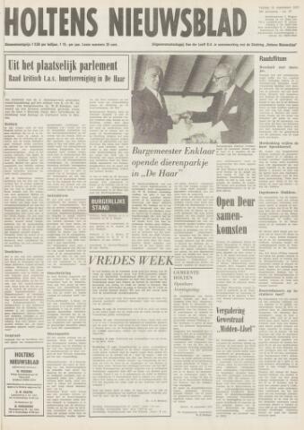 Holtens Nieuwsblad 1977-09-16