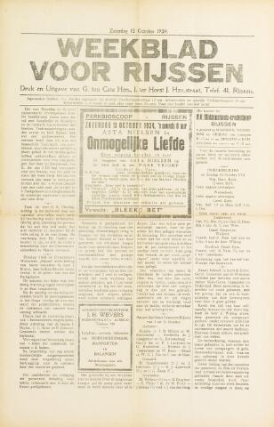 Weekblad voor Rijssen 1934-10-13