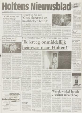 Holtens Nieuwsblad 1995-06-08