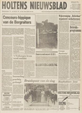 Holtens Nieuwsblad 1978-06-09