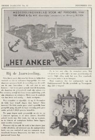Het Anker 1950-12-01
