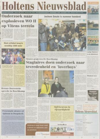 Holtens Nieuwsblad 2005-02-24