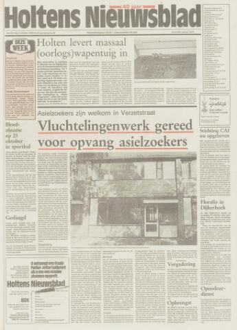 Holtens Nieuwsblad 1989-10-05