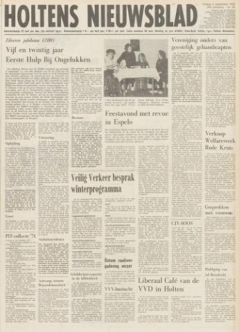 Holtens Nieuwsblad 1976-09-03