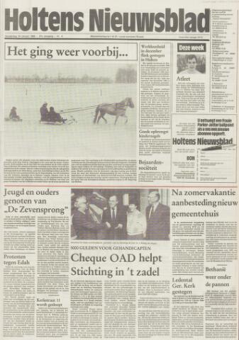Holtens Nieuwsblad 1985-01-24