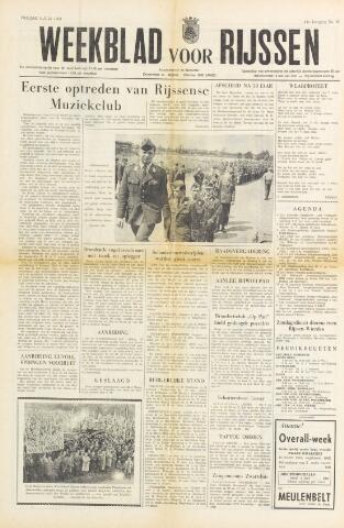 Weekblad voor Rijssen 1963-07-05