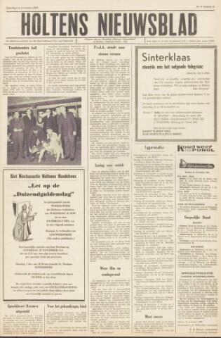 Holtens Nieuwsblad 1964-11-14