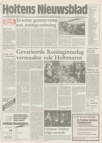 Holtens Nieuwsblad 1989-05-04