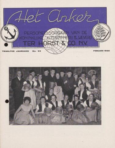 Het Anker 1960-02-01