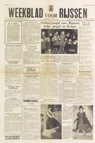 Weekblad voor Rijssen 1961-01-20