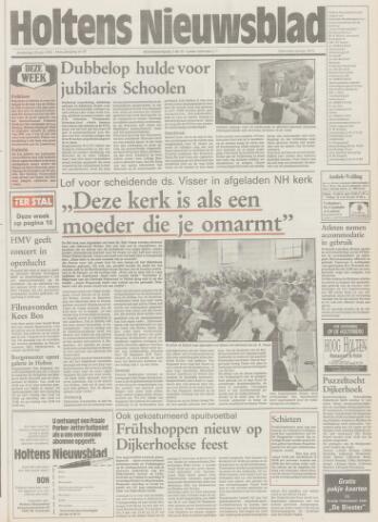 Holtens Nieuwsblad 1992-06-18