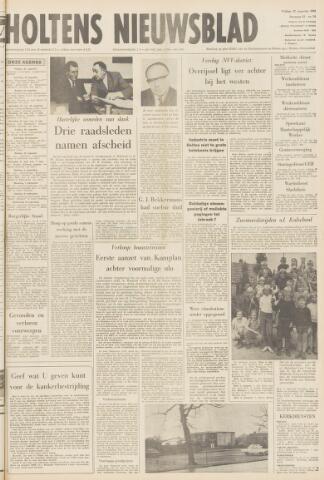 Holtens Nieuwsblad 1970-08-21