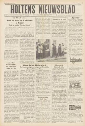 Holtens Nieuwsblad 1966-01-22