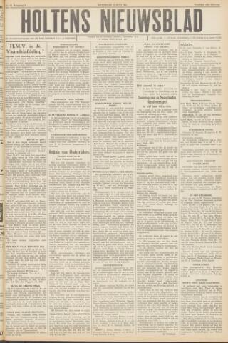 Holtens Nieuwsblad 1951-06-23