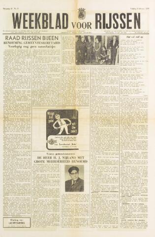 Weekblad voor Rijssen 1961-02-03