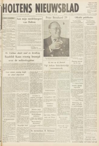 Holtens Nieuwsblad 1970-06-26