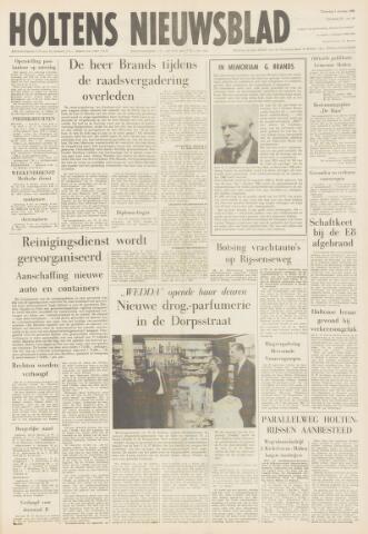 Holtens Nieuwsblad 1968-10-05