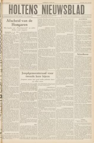 Holtens Nieuwsblad 1957-05-18