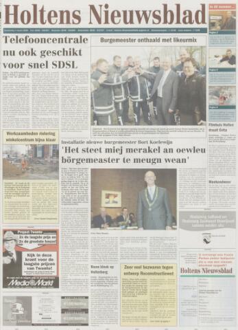 Holtens Nieuwsblad 2004-03-04
