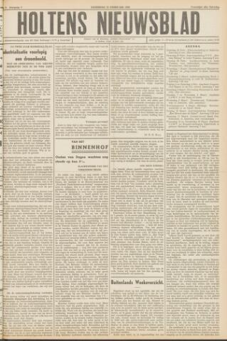 Holtens Nieuwsblad 1950-02-25