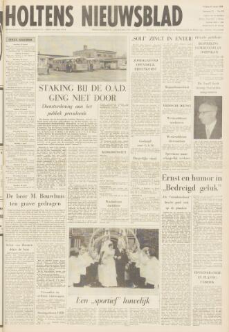Holtens Nieuwsblad 1969-03-21