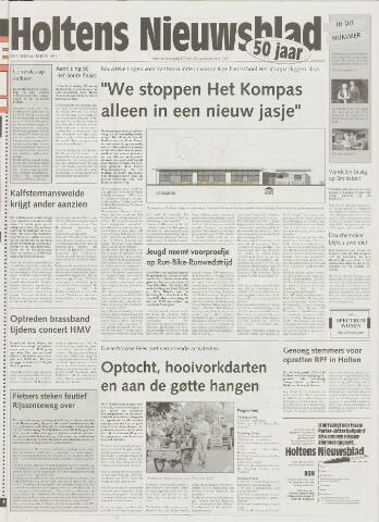 Holtens Nieuwsblad 1999-06-24